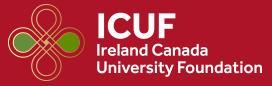 ICUF Ireland Canada University Foundation