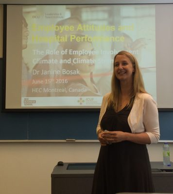 Pic 7_Janine Bosak_Research Presentation