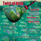 Toronto with a Twist of Irish concert evite