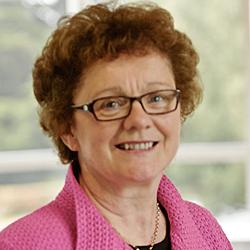Professor Maeve Conrick, College Principal, UCD College of Arts and Celtic Studies
